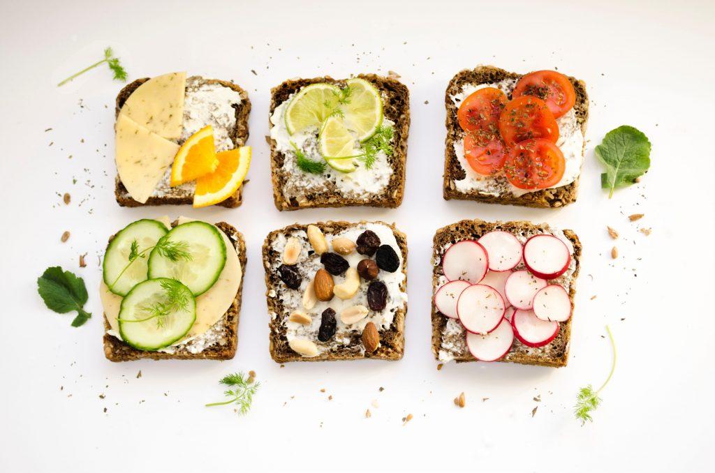 Nie mastné, ale zdravá strava vám pomôže správne pridať na kilách.